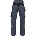 Pantalon Brakel Gris - T44 - Parade