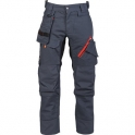 Pantalon Brakel Gris - T48 - Parade