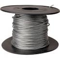 Bobine de câble métal type aviation - Sélection Cazabox