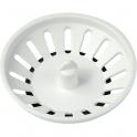 Panier blanc - Ø 78 mm - Nicoll