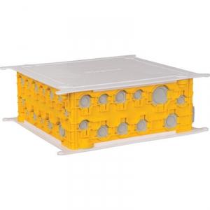 Boîte pavillonnaire - Ecobatibox - grande capacité - Legrand