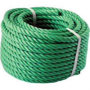 Corde polypropylène - 16 l.25m - Outibat