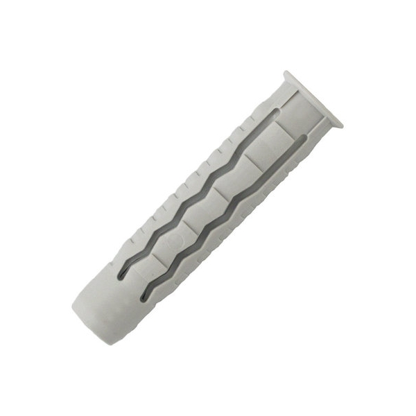 Cheville 100% nylon quadruple expansion - d8 /600 - Scell-it