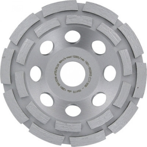 Disque à polir - 125-05 - SCID