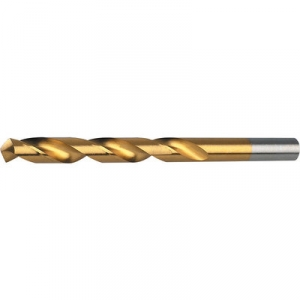 Foret métal HSS titane - diamètre 9 - SCID