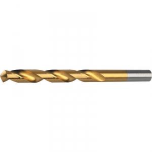 Foret métal HSS titane - diamètre 10 - SCID