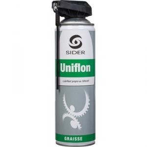 Uniflon tête cobra - Sélection Cazabox