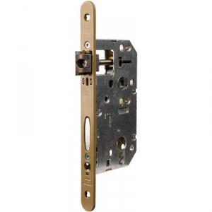 Serrure de sûreté D45PR pêne réglable - Vachette