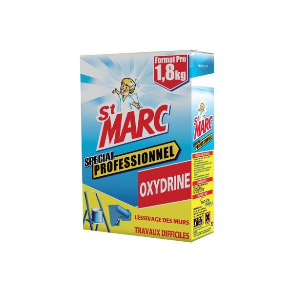 Oxydrine - Sélection Cazabox