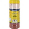 Colorant ciment synthétique - rouge fonce 1000g - Outibat