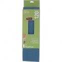 Bande sans fin anti-encrassement - 75x457 g120 x2 - SCID