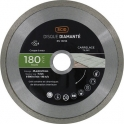 Disque diamant à tronçonner usage intensif - Ø 180 mm - Carrelage - SCID