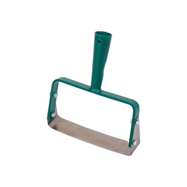 Grattoir lame trempée 16cm - Cap Vert