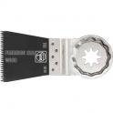 Lame de précision E-Cut - hcs slp 50x65 - Fein