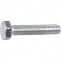 Vis métaux tête hexagonale, filetage total, Classe 8.8 - 20x70 /25 - Vissal