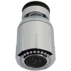 Aérateur orientable chromé - F 22 x 100 - M 24 x 100 - Variolino - Neoperl