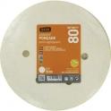 Disque auto-agrippant Ø 150 - 150mm 6t g80 /10 - SCID