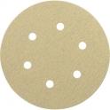 Disque auto-agrippant Ø 150 - 150mm 6t g40 /10 - SCID