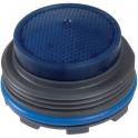 Aérateur caché - M 21,5 x 100 - Honeycomb JR - Neoperl
