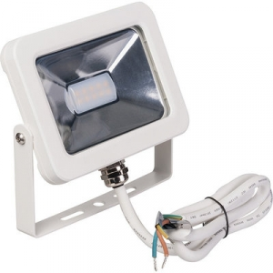 Projecteur LED Winky blanc extra plat - Aric