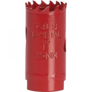 Trépan HSS bimétal - 25mm - SCID