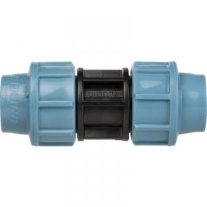 Jonction platique à serrage - Ø 32 mm - Sélection Cazabox