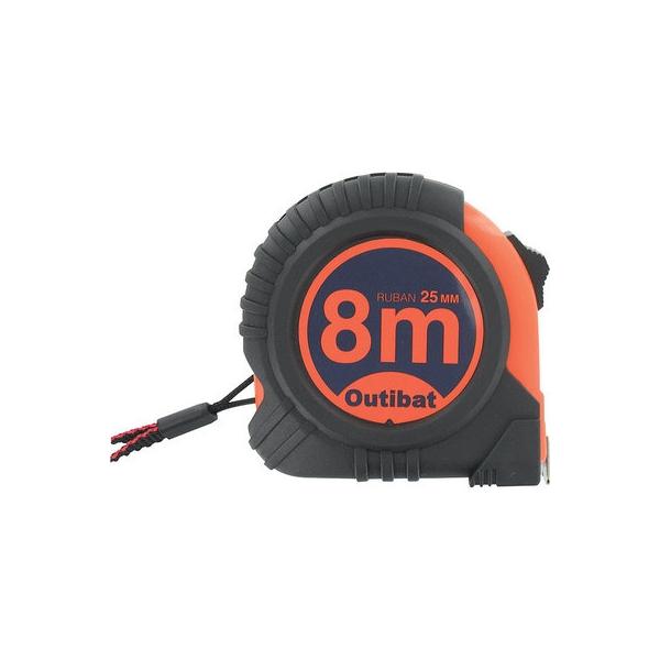 Mesure Bi-matière - 8m - Outibat