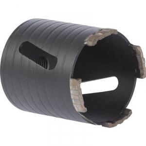 Scie trépan pro segment diamantés M16 - 82mm prof70 - SCID