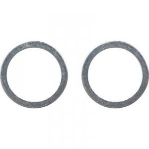 Bague de réduction métal - 30x25,4 - vendu par 2 - SCID