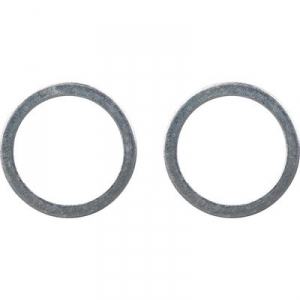 Bague de réduction métal - 30x20 - vendu par 2 - SCID