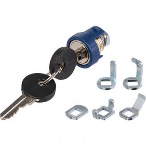 Serrure de sécurité à cylindre métal - Gewiss