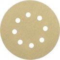Disque auto-agrippant Ø 125 - 125mm 8t g40 /10 - SCID