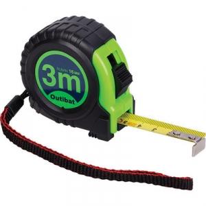 Mesure Bi-matière - 3m - Outibat