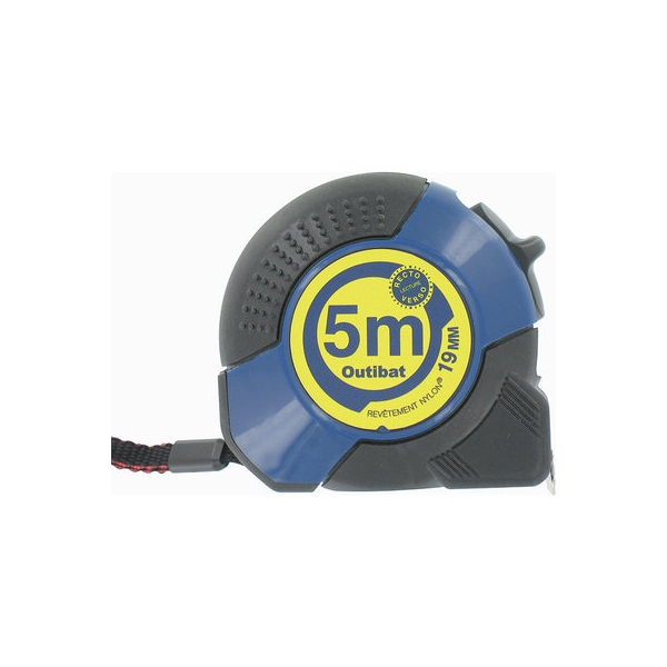 Mesure Bi-matière Pro - 5m - Outibat