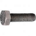 Vis métaux inox tête 6 pans - a2 th 6x45/100 - Acton