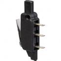 Micro interrupteur pour serrure anti-panique IDEA - barre - Iséo