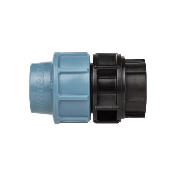 Raccord Plastique à serrage extérieur - Ø 32 mm - F 1' - Sélection Cazabox