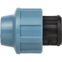 Bouchon plastique  - Ø 40 mm - Sélection Cazabox