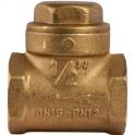 Clapet de retenue à disque nitrile - 40x49 - Itap