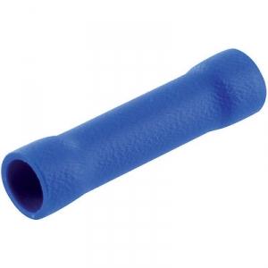 Manchon à butée - bleu 1,5-2,5mm² /10 - Dhome