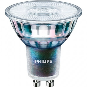 Ampoule LED Master LEDspot Performance - GU10 - 5,5 W - 3000 k - Philips