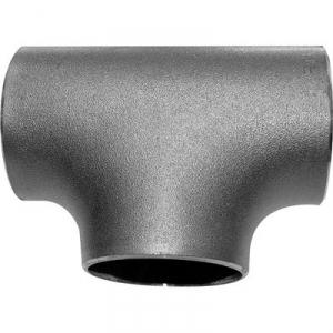 Raccord acier en T à souder- Ø 21.3 mm - Virfollet & cie