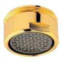 Aérateur Rétro or - M24 x 100  - Sélection Cazabox