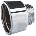 Adaptateur de flexible ABS - M 1/2' F 3/4' - Sélection Cazabox