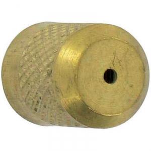 Buse pour lance laiton - Pulvérisateur Pulsen - Cap Vert