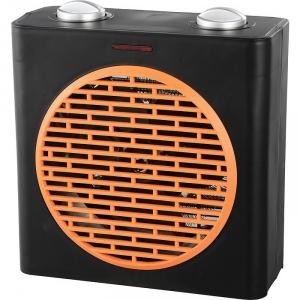 Radiateur soufflant Cube avec ventilation froide Varma - Varma