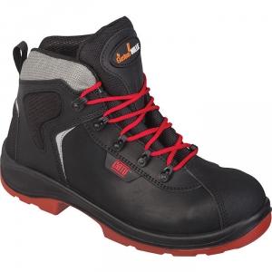 Chaussures hautes de sécurité T42 - Catu