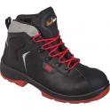 Chaussures hautes de sécurité T41 - Catu