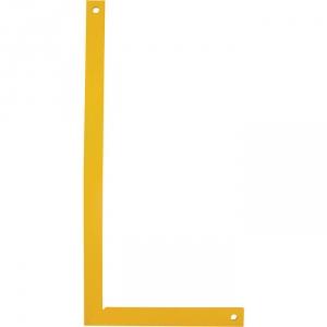Équerre de maçon - 80 cm x 40 cm - Outibat