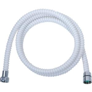 Flexible semi lisse blanc - 1,5 m - Sélection Cazabox